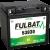 Fulbat 53030 Batería De Gel Para De Moto