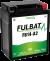 Fulbat FB14-A2 Batería De Gel Para De Moto