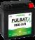 Fulbat FB3L-A/B Batería De Gel Para De Moto