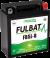 Fulbat FB5L-B Batería De Gel Para De Moto