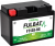 Fulbat FT12A-BS Batería De Gel Para De Moto