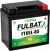 Fulbat FTX4L-BS / Ftz5S Gel Baterías