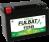 Fulbat FTZ14S Batería De Gel Para De Moto