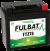 Fulbat FTZ7S Batería De Gel Para De Moto
