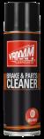VROOAM BRAKE & PARTS CLEANER 0.5 L - LIMPIADO DE FRENOS Y OTRAS PARTES