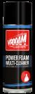 VROOAM POWER FOAM MULTI CLEANER 0.4 L - ESPUMA LIMPIADORA